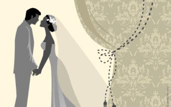 Faire-part de fiançailles