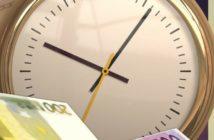 Demande de remboursement anticipé d'un prêt à la consommation