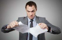 Demande de résiliation d'un contrat d'assurance