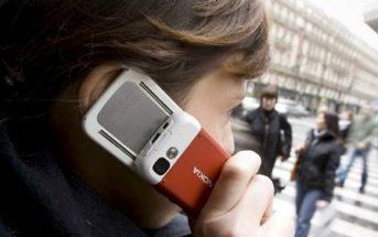 Résilier un abonnement de téléphone portable