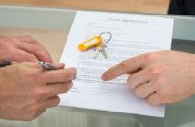 Bon pour pouvoir à donner à la personne souhaitée dans le cadre de la signature d'un état des lieux