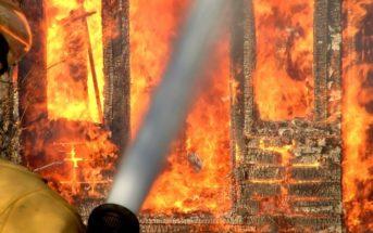 Déclaration de sinistre auprès de son assurance notamment en cas d'incendie