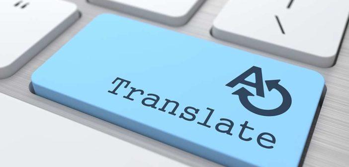 Traduction d'un document officiel étranger (acte de naissance, de mariage)