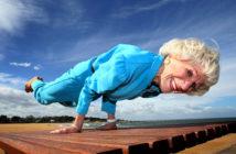 Comment rester en bonne santé naturellement