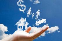 Le comportement financier des ménages