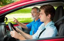 Assurance jeunes conducteurs