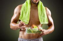 Quel régime alimentaire pour un sportif ?