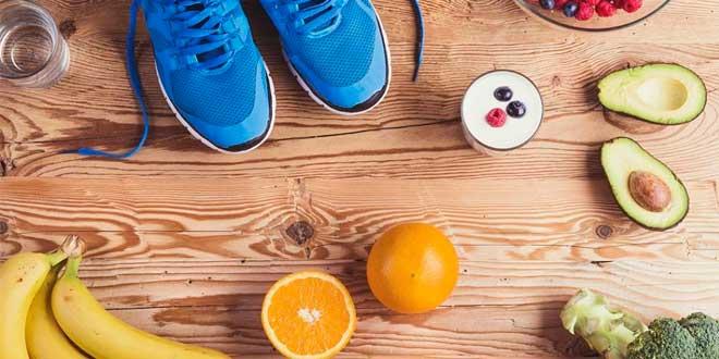 Boutique de nutrition pour le sport