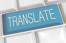 traduction certifiée