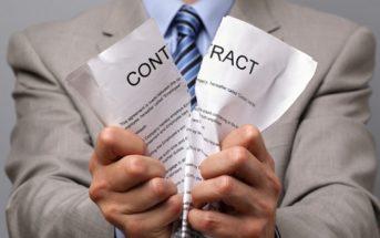 Retractation suite à la souscription d'un contrat d'assurance vie