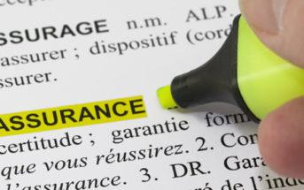 Demande de suspension d'un contrat d'assurance