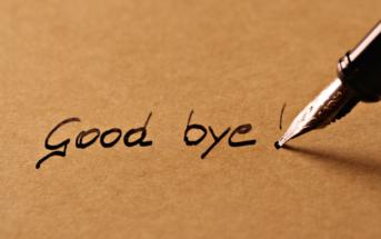 Lettre de démission CDI