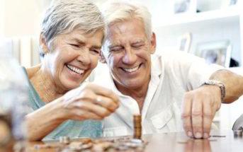 Demande de pension de reversion