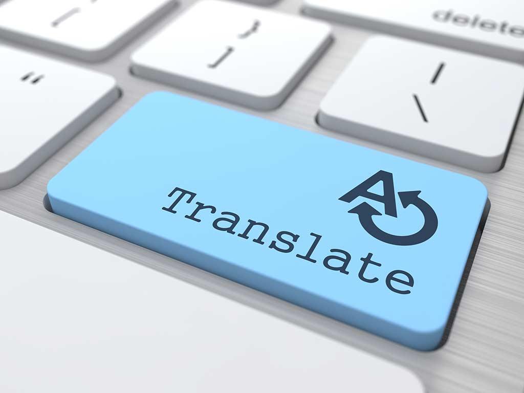Traduction D Un Document Officiel Etranger Acte De Naissance De Mariage Blog